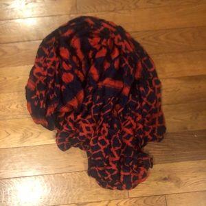 Stella and dot scarf